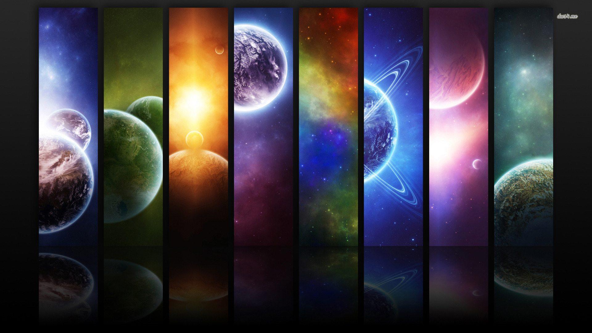 الكواكب – تعلم اللغة الالمانية