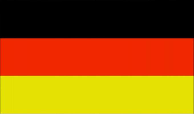 الترجمة الالمانية