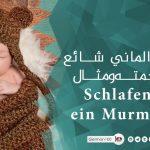 تعبير الماني شائع مع ترجمته ومثال Himmel und Hölle in Bewegung setzen schlafen 2 تعلم اللغة الالمانية