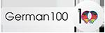 تعلم اللغة الالمانية 100
