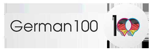 German 100